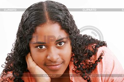 Черныйе девушки