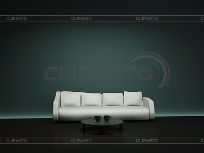 Room interior | High resolution stock illustration |ID 3371579