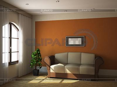 Interior | High resolution stock illustration |ID 3381431