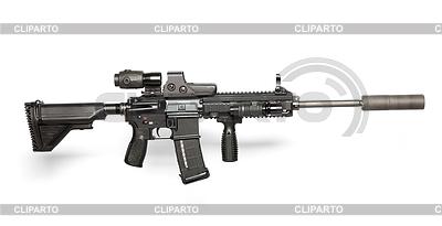美国陆军M4步枪 | 高分辨率照片 |ID 3384092