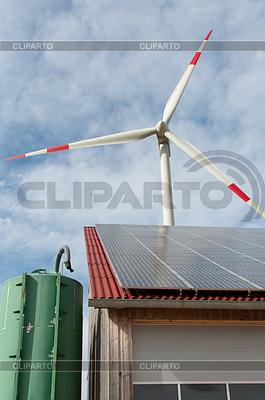 可再生能源 | 高分辨率照片 |ID 3379102