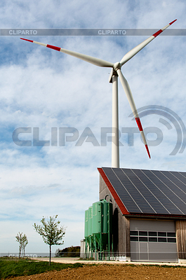 可再生能源 | 高分辨率照片 |ID 3379103