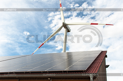 Renewable Energy | High resolution stock photo |ID 3379107