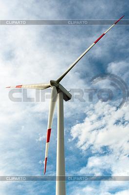 Wind Turbine | High resolution stock photo |ID 3379109