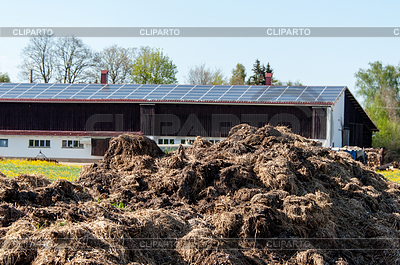 Solar power plant | 高分辨率照片 |ID 3379120