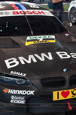 BMW M3 DTM 2012 car | Foto stockowe wysokiej rozdzielczości |ID 3380345